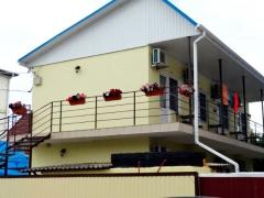 Гостевой дом На Садовой 29 Архипо-Осиповка