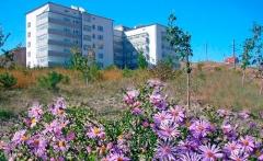 Жилищный комплекс (апартаменты для отдыха) Орджоникидзе