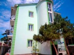 Гостевой дом Просто дом Севастополь