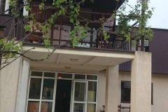 Семейный с балконом