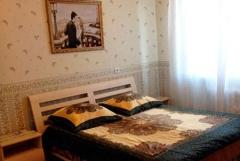 Двухкомнатная квартира Лазаревское