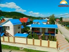 Гостевой дом Морская 10 Архипо-Осиповка