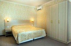 Апартаменты 4-х комнатные