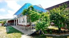 Гостевой дом Чемодан