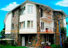 Гостевой дом Тихий Дон Лазаревское