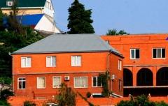 Гостевой дом Панорама Лазаревское