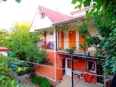 Гостевой дом У Галины Дивноморское