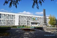 Железноводская бальнеогрязелечебница Железноводск