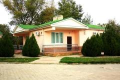 Гостиничный комплекс Ланги-Анапа