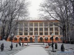 Санаторий Железноводск МВД России