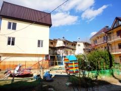 Гостевой дом Березка Джемете