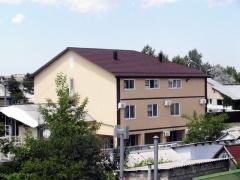 Мини-гостиница Магнолия Джемете