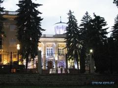 Санаторий Жемчужина Кавказа Кисловодск