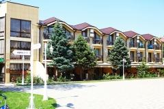 Отель Довиль Анапа