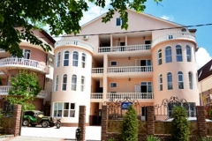 Гостевой дом Кристина Кабардинка