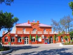 Гостиница Самсон Геленджик