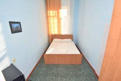 Эконом с удобствами на этаже 2-х местный (4 корпус)