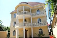Отель Рената