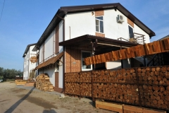 Гостевой дом АтаманЪ