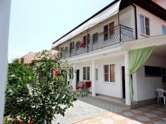 Гостевой дом Иванна