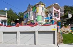 Гостевой дом Монпансье Ялта