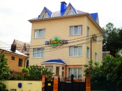 Мини-гостиница Летняя