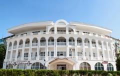 Гостиница Дельфин Севастополь