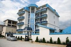 Отель Лучистый
