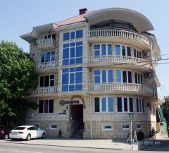 Гостиница Соната Анапа