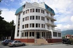 Гостиница Сириус