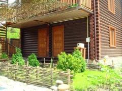 Гостевой дом Русский дом