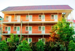 Гостиница Горная 2