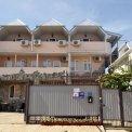 Гостевой дом На переулке Больничный