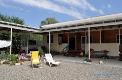 Уютные домики Вардане