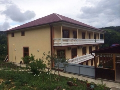 Гостевой дом Горное Ущелье Лоо