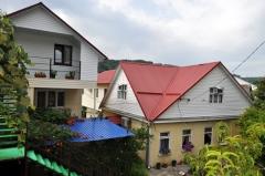 Гостевой дом Летний Лоо