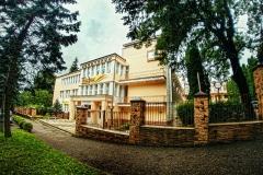 Санаторий Радуга Кисловодск
