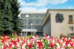 Санаторий Пикет Кисловодск