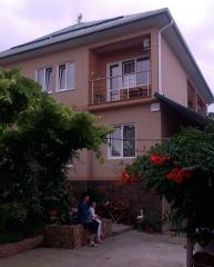 Гостевой дом Гаяне