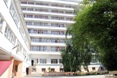 Санаторий Тарханы Пятигорск