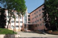 Санаторий Смена Кисловодск