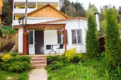 Гостевой дом Родник Кисловодск