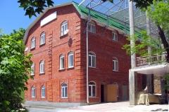 Гостевой дом Каскад Кисловодск