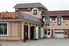 Гостиница Ника Ессентуки