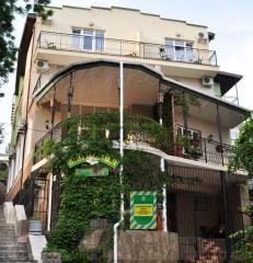 Мини-гостиница Магнолия Алупка