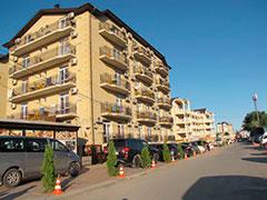 Отель Посейдон-2