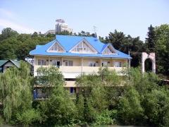 Гостевой дом Лотос Дагомыс