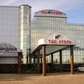 Гостиница ТЭС-Отель