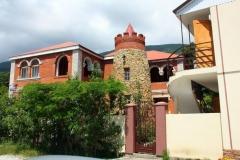 Гостевой дом Альбатрос Геленджик