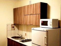 Апартаменты двухкомнатные (2-й этаж)